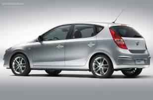 2007 Hyundai I30 Hyundai I30 2007 2008 2009 2010 2011 Autoevolution