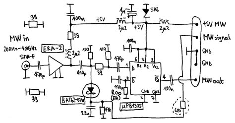 digital ere meter circuit diagram wiring diagram