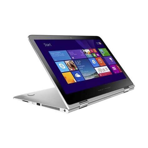 Harga Laptop Merk Hp Spectre X360 jual hp spectre x360 13 4103dx notebook silver