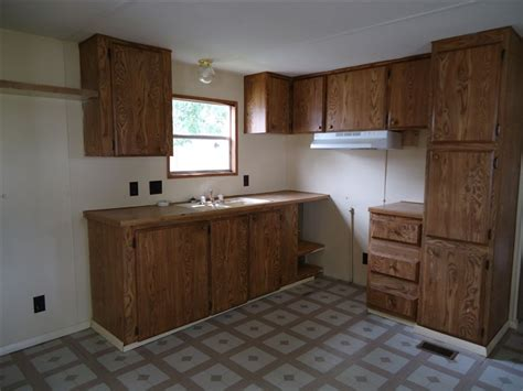 Mobile Kitchen Cabinets Mobile Home Kitchen Cabinets Bestofhouse Net 47906