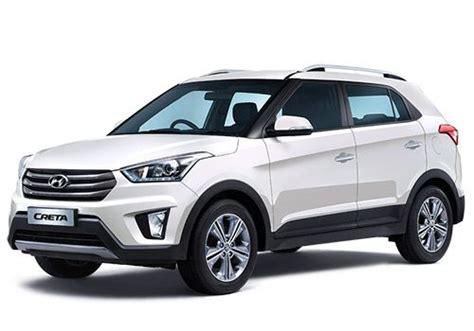 Hyundai Creta Pictures, See Interior & Exterior Hyundai