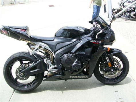 buy honda cbr600rr buy 2007 honda cbr600rr sportbike on 2040motos