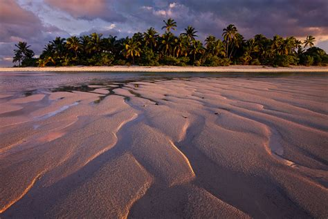 the happy isles of the happy isles of oceania maina island aitutaki lagoon cook islands michael anderson