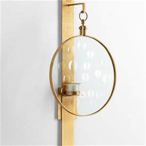 Crate And Barrel Wall Sconce Tuvala Wall Sconce Crate And Barrel