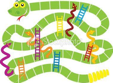 snakes and ladders board template more at recipins