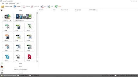 aplikasi format factory exe arry waisnawa download aplikasi format factory