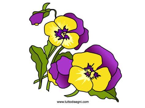 fiori disegnati e colorati fiori colorati archives tutto disegni