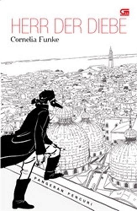 Cornelia Funke Pangeran Pencuri herr der diebe pangeran pencuri by cornelia funke