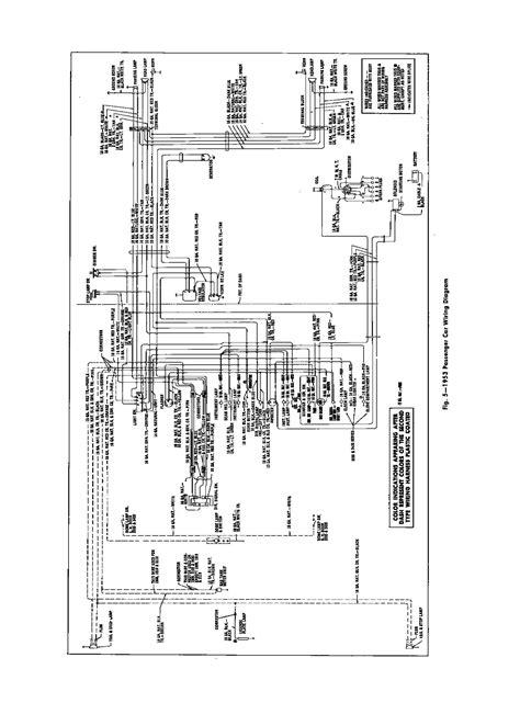 1953 chevy truck wiring diagram 53 chevy wiring diagram 1953 chevrolet bel air