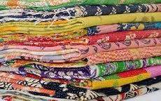Kantha Quilt How To Make by Best 25 Kantha Quilt Ideas On