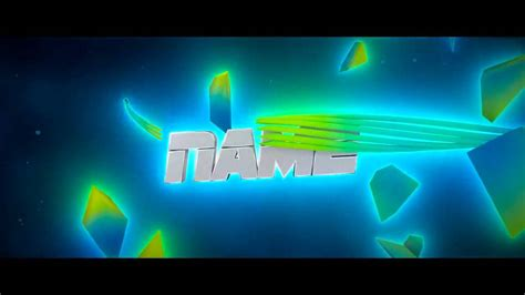 Top 10 Blender Intro Templates Of The Month May 2015 Youtube Blender Intro Templates
