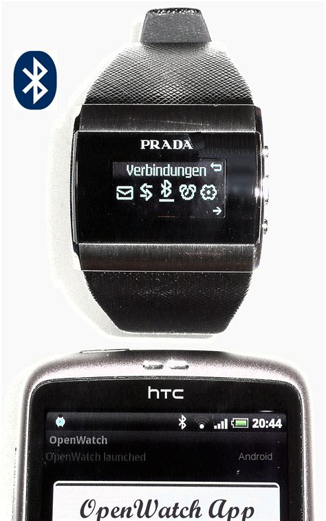 Askania Prada armbanduhr