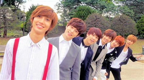 kpop song of the week on and on by boyfriend modern