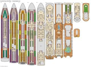 carnival ecstacy floor plan carnival ecstasy sun deck plan tour