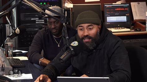 ebro track ma e celebrates diss track win w ebro in the morning 183 vex radio