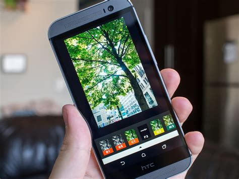vsco cam review android central