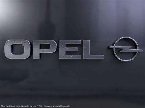 opel logo opel logo 2013 geneva motor show