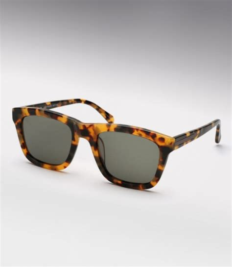 Freeze And Strength Walker Sunglasses by Walker Freeze Sunglasses Tortoise