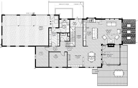 big house floor plans not so big house floor plans numberedtype