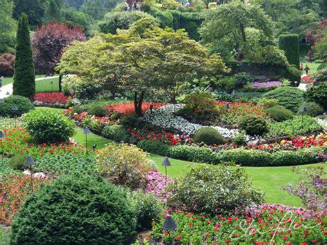 famous gardens famous gardens
