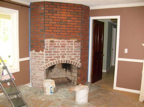 fireplace mantel brick fireplace brick fireplace wall and mantels
