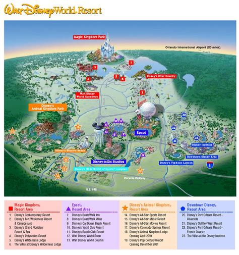 25 best ideas about map of disney world on disney world map disney planning and