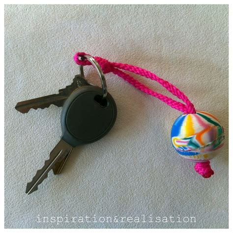 Handmade Hers - 17 best images about handmade keychains on pop
