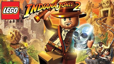 tutorial lego indiana jones 2 psp lego indiana jones 2 the adventure continues psp