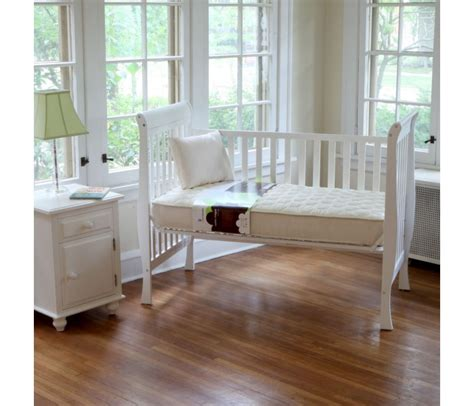 Visco Classica Ii Crib Mattress By Colgate Crib Mattress Sealy Crib Mattress Porch Swing Breathable Crib Mattress