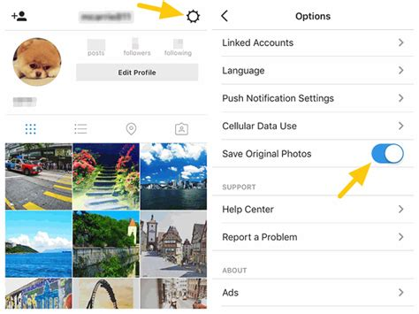 How To Find You On Instagram How To Save Instagram Photos On Iphone Pc