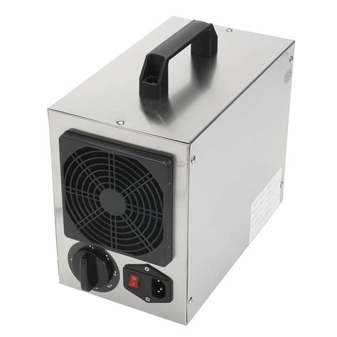 commercial ozone generator 7g h o3 air purifier deodorizer 220v 110 aircleaner alexnld