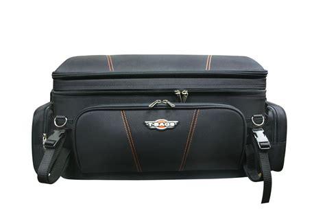 Harley Davidson Bag t bags dekker ii bag for premium tour pak black for harley