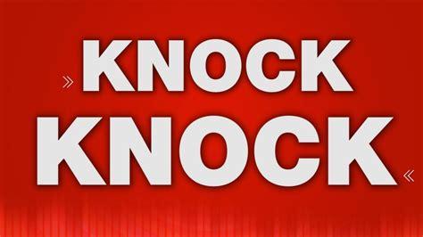Door Knock Sound Effect by Sound Effect Knock On The Door Soundeffekt T 252 Rklopfen Klopfen Holz Golpear