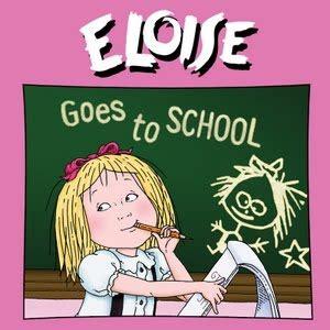 375603 eloise goes to school youtube
