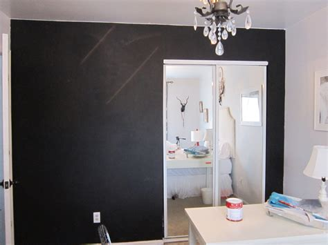 Mirrored Closet Doors Makeover Mirrored Closet Door Makeover