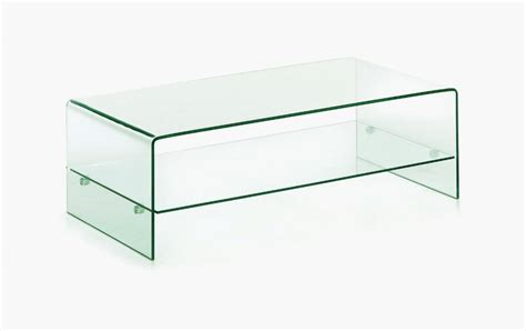 Glass Coffee Table With Shelf by Clear Glass Coffee Table With Shelf Homegenies