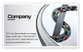 Transport Business Card Template by Transportation Of Money Business Card Template Layout