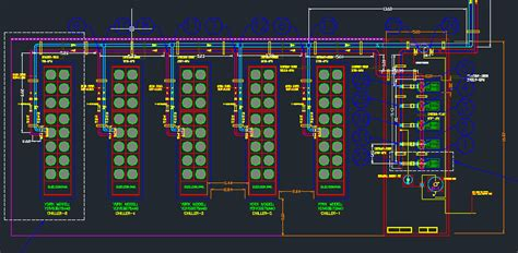 Free Home Design Software Youtube by Chilled Water System Autocad Drawings