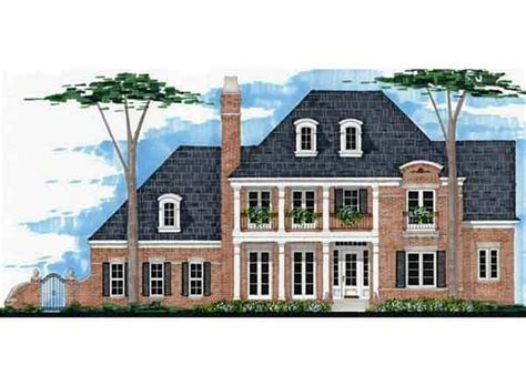 southern living house plans 2008 oak glen gary ragsdale inc southern living house plans