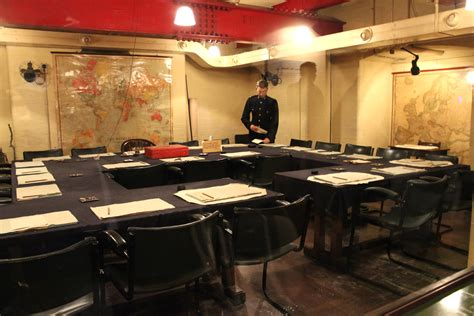 War Rooms by Europe Alandchuck Travel Travel