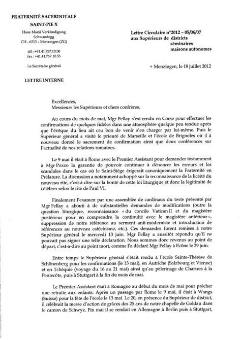 Présentation De Lettre En Espagnol Exemple Lettre Espagnol
