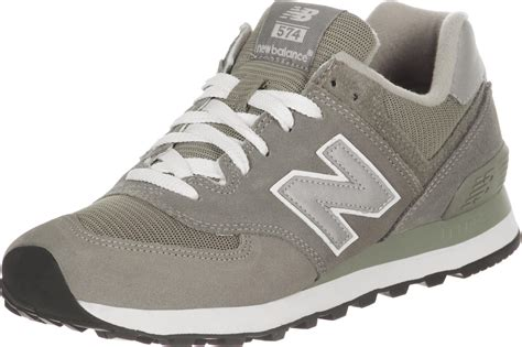 gray new balance sneakers new balance m574 shoes grey