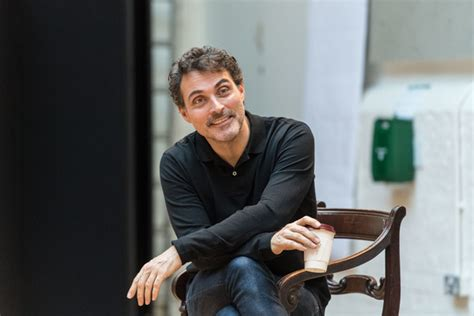 rufus sewell on stage rufus sewell theatre credits