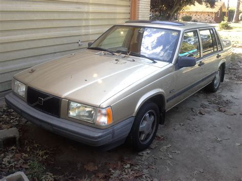1991 volvo 740 turbo for sale volvo forums volvo