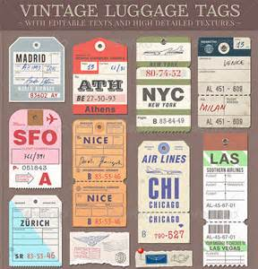airline luggage tag template luggage tag template free psd templates free