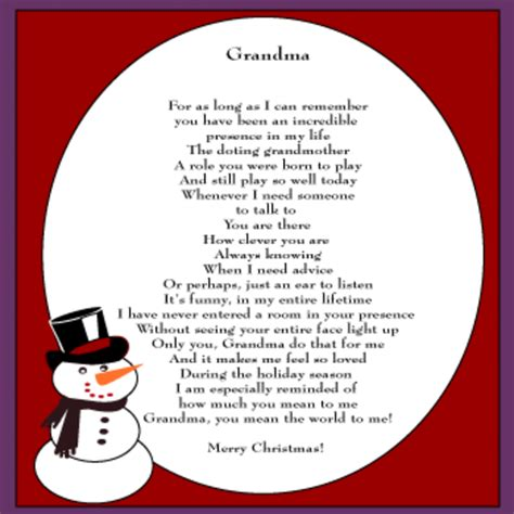 10 funny christmas poems to enjoy