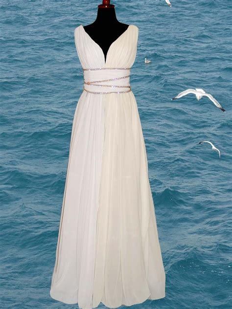 Grecian Wedding Dress by Grecian Style Wedding Dresses Wedding Dresses 2013