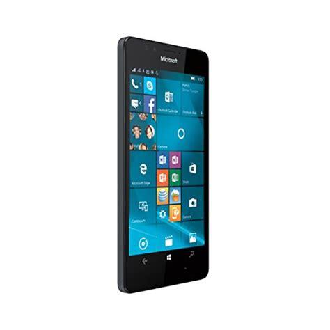 Nokia Microsoft Lumia 950 microsoft lumia 950 black 32gb at t