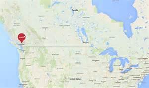 whistler bc canada map whistler in winter whistler blackcomb