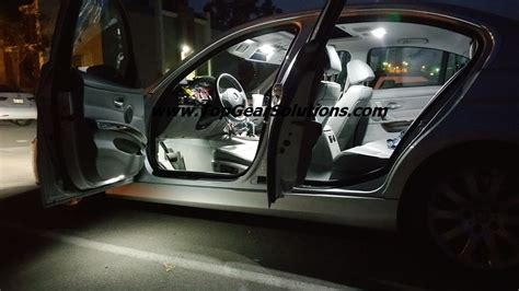 bmw interior led hpb bmw e90 e92 led interior kit 2006 2012 328i 335i m3